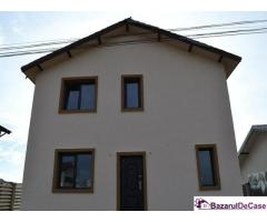 Vila de vanzare Strada Lacramioarei Berceni - Imagine 2/12