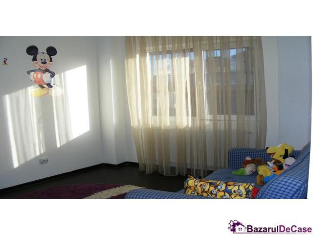 Proprietar vand apartament 3 camere Fundeni New City Residence - 4/12