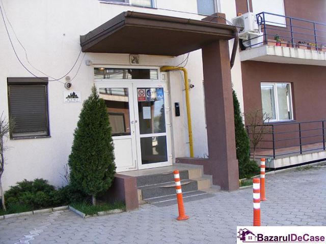 Proprietar vand apartament 3 camere Fundeni New City Residence - 10/12