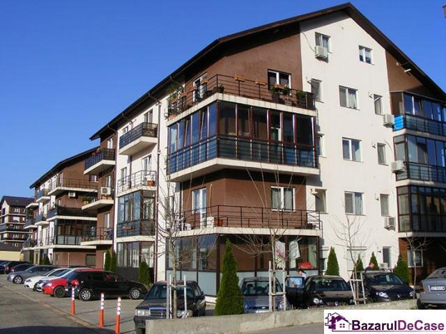 Proprietar vand apartament 3 camere Fundeni New City Residence - 11/12