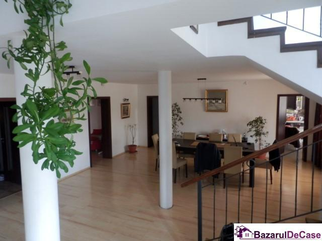Casa Baneasa-Sisesti Sector 1 Bucuresti - 3/10