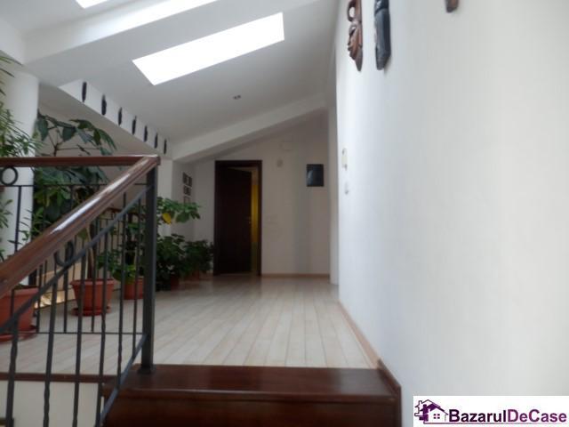 Casa Baneasa-Sisesti Sector 1 Bucuresti - 6/10