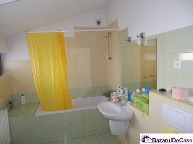 Casa Baneasa-Sisesti Sector 1 Bucuresti - 7/10