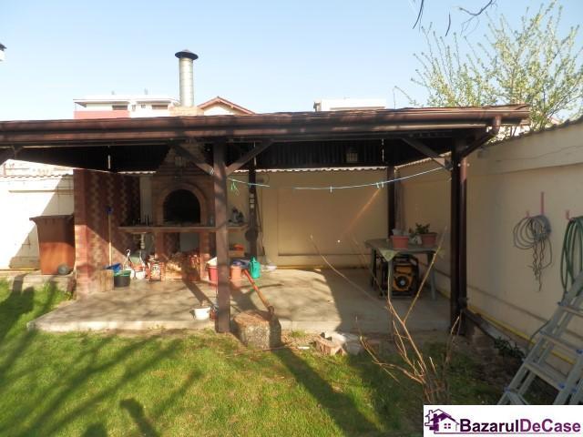 Casa Baneasa-Sisesti Sector 1 Bucuresti - 10/10