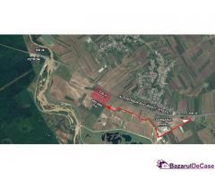 Vanzare teren A1 - Autostrada Bucuresti - Pitesti - Imagine 2/4