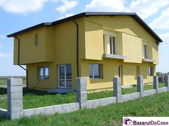 Vila de vanzare Direct Proprietar Strada Primaverii Berceni Ilfov - 3/12