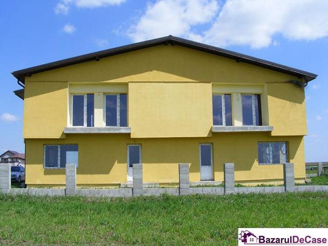 Vila de vanzare Direct Proprietar Strada Primaverii Berceni Ilfov - 4/12