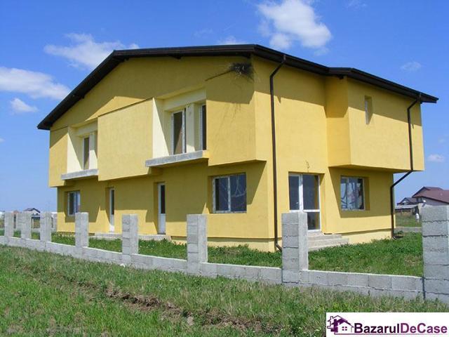 Vila de vanzare Direct Proprietar Strada Primaverii Berceni Ilfov - 5/12