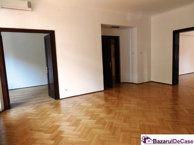 Apartament 5 camere bulevardul Dacia - 1/9