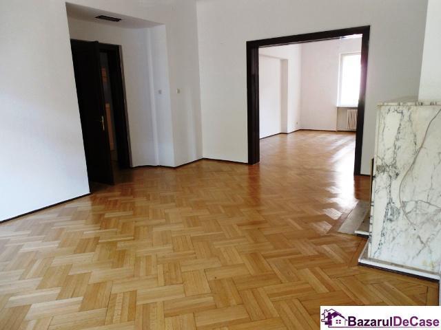 Apartament 5 camere bulevardul Dacia - 2/9