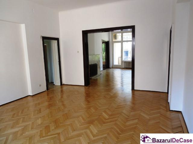 Apartament 5 camere bulevardul Dacia - 3/9