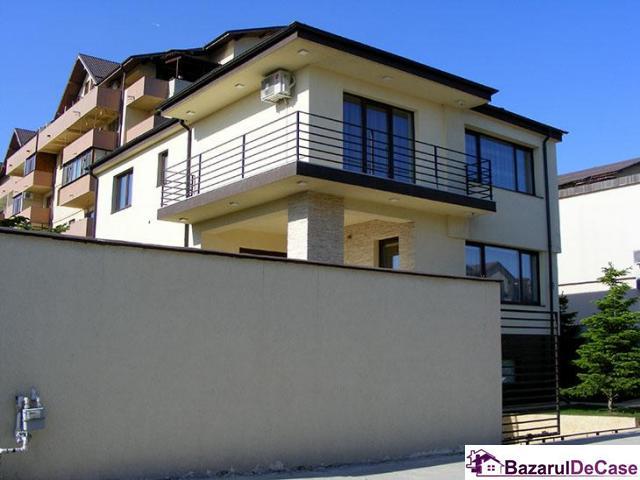 Casa-vila de vanzare Strada Verii Prelungirea Ghencea - 2/12