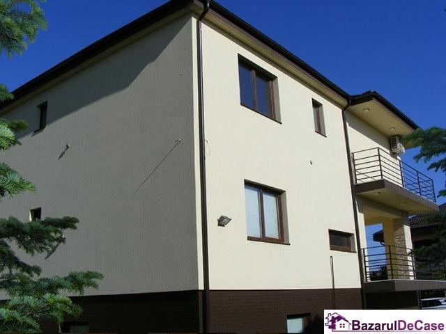 Casa-vila de vanzare Strada Verii Prelungirea Ghencea - 3/12
