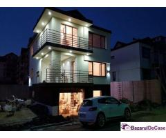 Casa-vila de vanzare Strada Verii Prelungirea Ghencea - Imagine 5/12