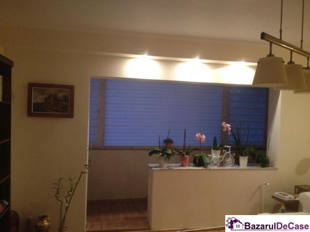 Apartament 3 camere Bucuresti - Militari  Apusului - 2/9