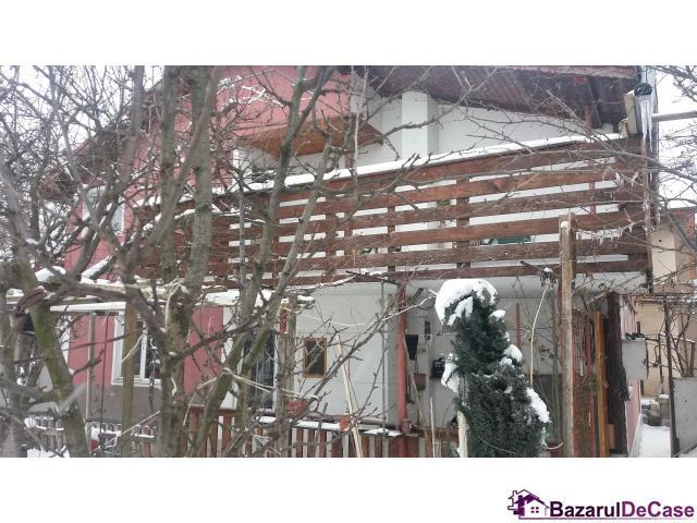Casa de vanzare in Glina, Judetul Ilfov - 2/2