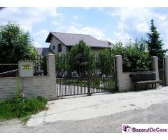 Casa-vila de vanzare Strada Soarelui Branesti Ilfov