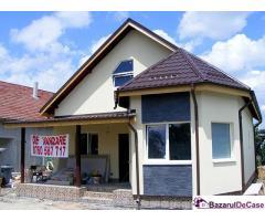 Casa-vila de vanzare Strada Bujorului Pantelimon Ilfov