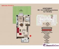 Imobiliare Proprietari Brasov vanzari apartamente 2 camere
