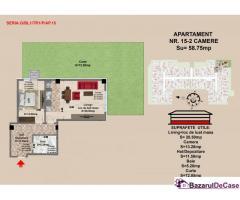 Proprietari vanzari apartamente 2 camere Brasov