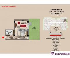 Apartemente 2 camere de vanzare Proprietari Brasov