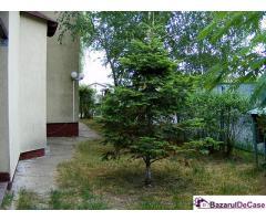 Vila de vanzare Mogosoaia Martha Bibescu