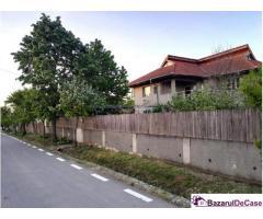 Casa de vanzare in Branesti IF, 10 min de București