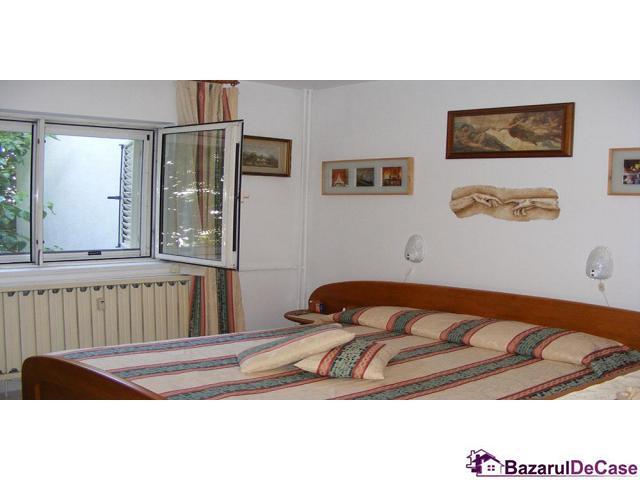Apartament 2 camere  de vanzare Aviatiei Strada Avionului - 9/12