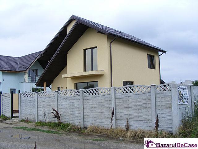 Casa-vila de vanzare Strada Fluturilor Berceni Ilfov - 2/12