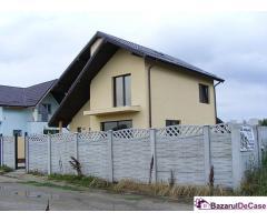 Casa-vila de vanzare Strada Fluturilor Berceni Ilfov
