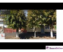 Casa 23 August, Buzau