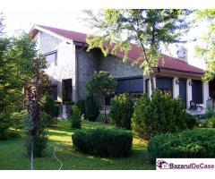 Casa-vila de vanzare Stefanestii de Jos Ilfov