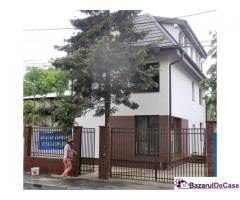 Brancoveanu, vila noua P+1+M.