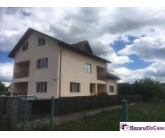 Casa-vila de vanzare Strada Mircea Buciu Ramnicu Valcea