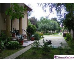 Casa-vila de vanzare Strada Fermei Popesti Leordeni Ilfov