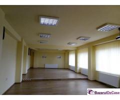 Închiriez Clădire S+P+E Birouri-Spațiu Comercial - Zonă Centrala
