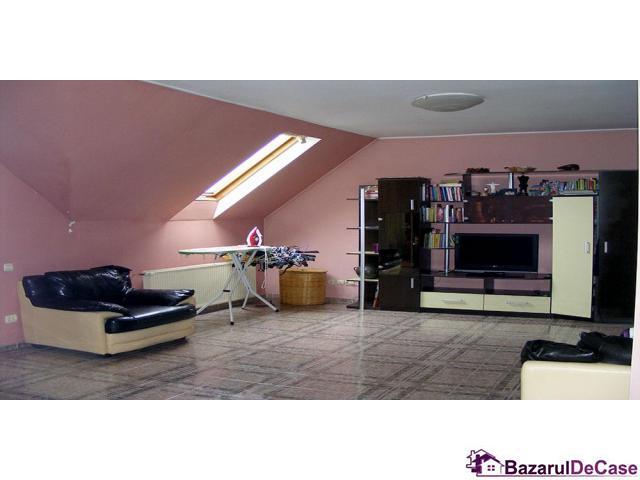 Casa-vila si afacere de vanzare Strada Paraul Rece Popesti Leordeni - 6/12
