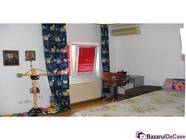 Casa-vila si afacere de vanzare Strada Paraul Rece Popesti Leordeni - 9/12