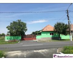 Casa in Bobda, 20km de Timisoara.