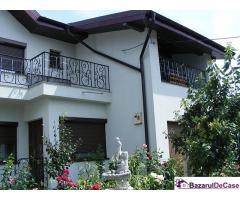 Casa-vila si afacere de vanzare Strada Grota Lacurilor Bucuresti