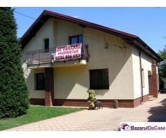 Casa-vila de vanzare Bulevardul Eroilor Voluntari Ilfov