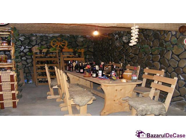 Casa-vila de vanzare Bulevardul Eroilor Voluntari Ilfov - 12/12
