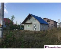 Casa-vila de vanzare  Topraisar Judetul Constanta