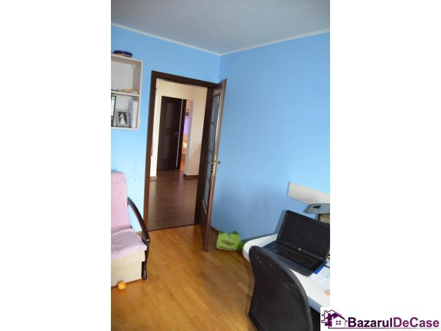 Apartament 4 camere in Crangasi - 1/10