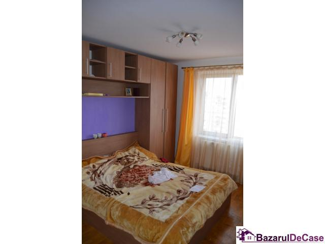 Apartament 4 camere in Crangasi - 3/10