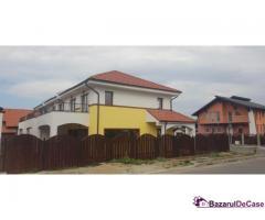 Casa in triplx Brasov zona Tractoru