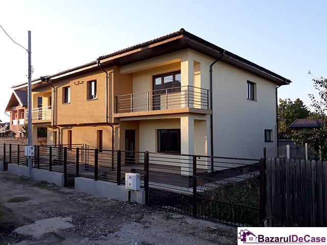 Casa-vila de vanzare Direct Proprietar Soseaua Bucuresti-Magurele - 1/10