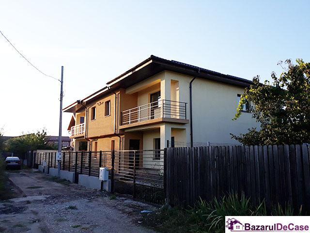 Casa-vila de vanzare Direct Proprietar Soseaua Bucuresti-Magurele - 8/10