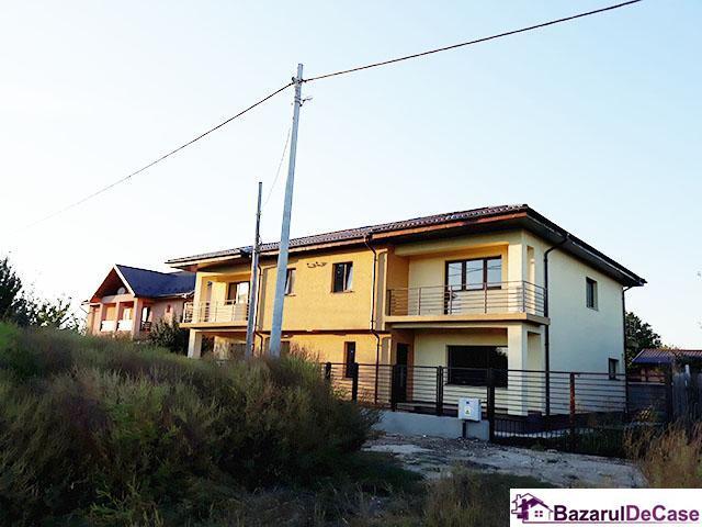 Casa-vila de vanzare Direct Proprietar Soseaua Bucuresti-Magurele - 9/10