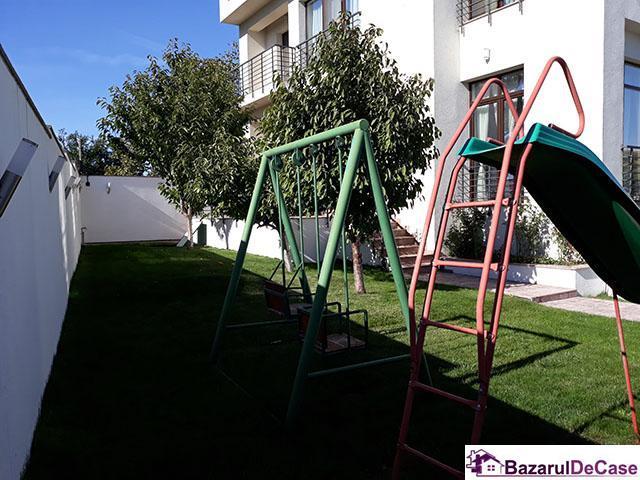 Vila de vanzare Strada Pacii Chitila Ilfov - 4/12
